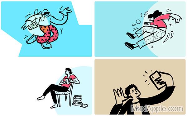 open doodles cc0 illustrations vectorielles svg png gratuit 02 - Open Doodles, Banque d'Images Illustrées SVG / PNG (gratuit)