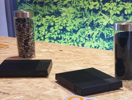 Orange lance sa livebox 5, dédiée au grand public (et aux TPE-PME)