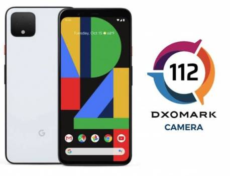 Pixel 4 Camera hits DxOMark with good scores