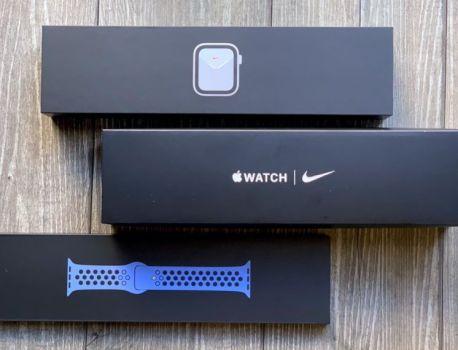 Pourquoi choisir plutôt une AppleWatch Nike