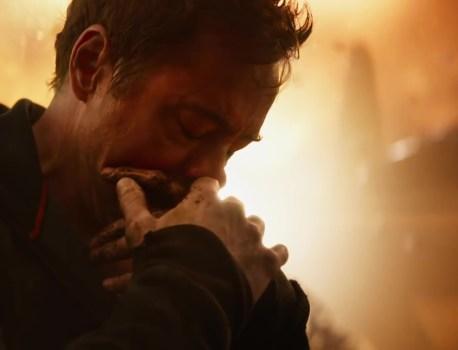 Pourquoi Robert Downey Jr. n'aura pas l'Oscar