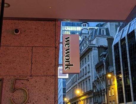 Pourquoi WeWork pourrait passer sous le contrôle de SoftBank