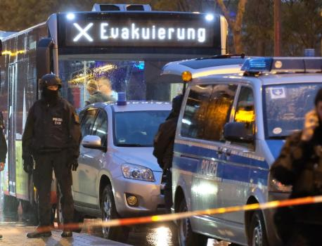 Quatre questions sur l'attentat contre une synagogue et un kebab à Halle – LCI – LCI