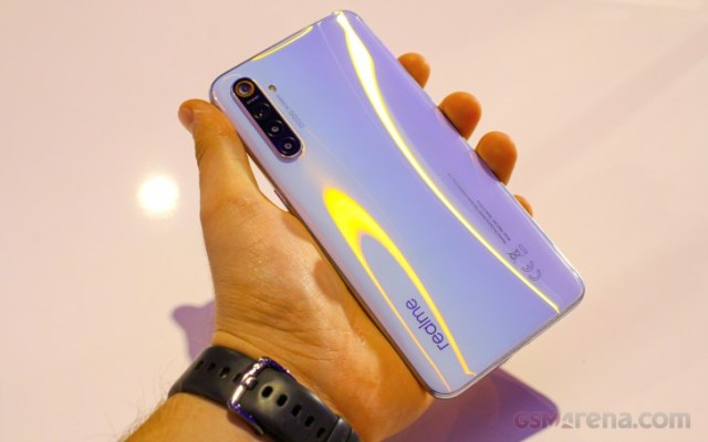 Realme X2 Pro hands-on review