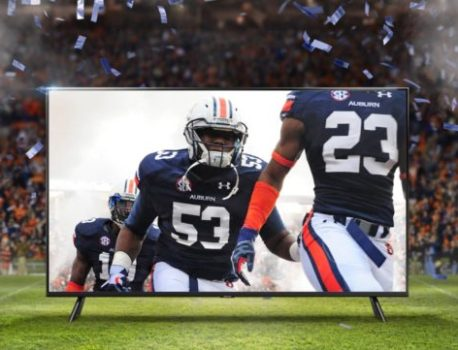 Samsung and ESPN team up for live 4K sports telecasts