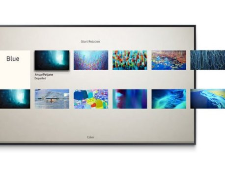 Samsung expands Art Store with renowned works from the State Hermitage Museum