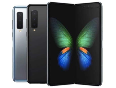 Samsung Galaxy Fold rolling out in China, Japan, other markets
