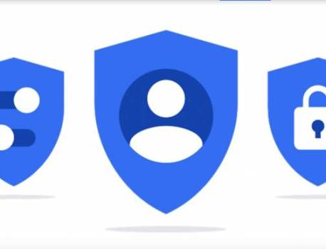 Security and privacy made better with updates, Password Checkup