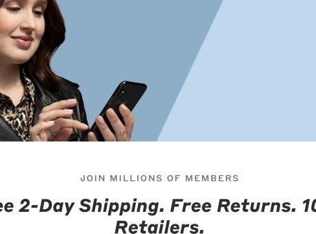 ShopRunner Offers Free Two-Day Shipping From Select Retailers When Using Apple Pay