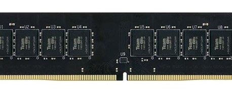 Team Group annonce la Team Elite 32GB DDR4-2400 CL16