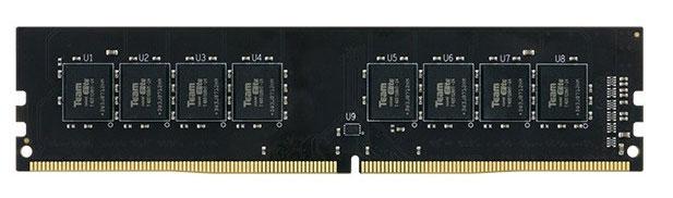 Team Elite 32GB DDR4-2400 CL16