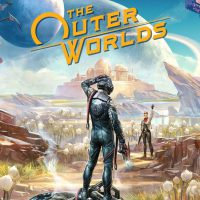 Test The Outer Worlds, le Fallout Intergalactique