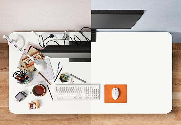 """Testeurs Pros Samsung Space Monitor 27"""" : les avis sur le design et l'ergonomie"""