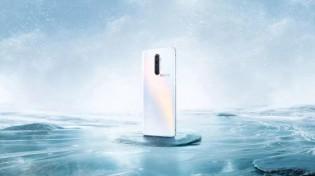 Realme X2 Pro in Midnight Silver