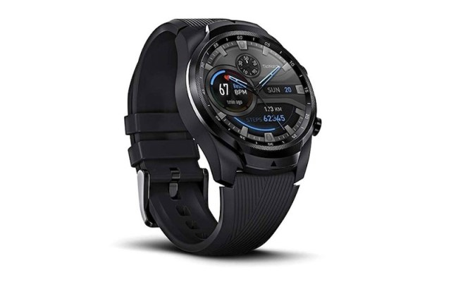 TicWatch Pro 4G Pro 4G LTE with TicSleep App