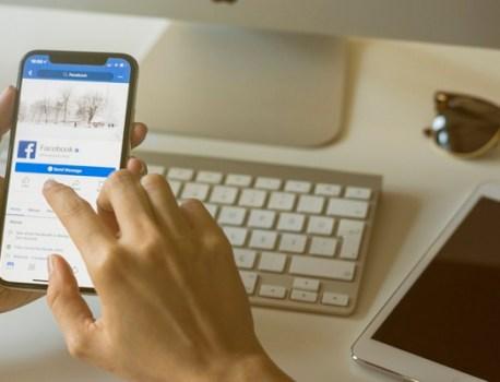Trimestriels : Facebook fait mieux que les prévisions