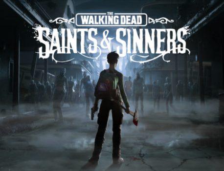 Un trailer et une sortie en 2020 pour The Walking Dead: Saints & Sinners