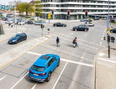 Voilà pourquoi Audi va aider à la démocratisation du réseau mobile 5G en Allemagne