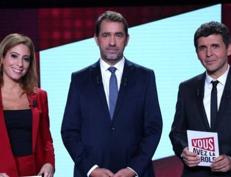 « Vous avez la parole » : Ce qu'il faut retenir de l'interview de Christophe Castaner sur France 2 – 20 Minutes