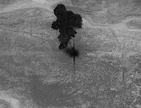 Washington dévoile les premières images du raid contre Al-Baghdadi – Le Parisien