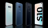 Info on Samsung Galaxy S10 Lite launch colors leaks