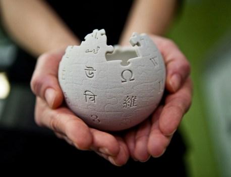 Wikipedia: comment la Chine instrumentalise l'encyclopédie en ligne pour faire valoir ses positions