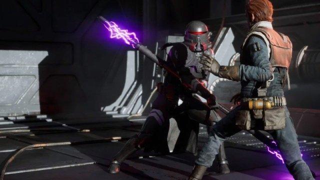 Purge Trooper in Star Wars Jedi: Fallen Order.