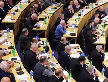 Abus sexuels dans l'Eglise : Les évêques de France votent le principe d'une « somme forfaitaire » pour les… – 20 Minutes