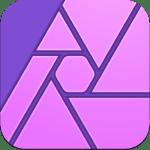 affinity photo icone app ipa ipad