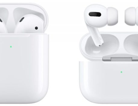 AirPods Shipments Expected to Double to 60 Million This Year on Strength of AirPods Pro
