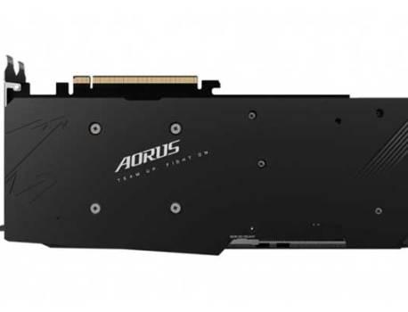 AORUS Radeon RX 5700 XT, Gigabyte revisite une nouvelle fois la RX 5700