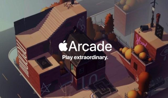 Apple Arcade's library reaches 100 games