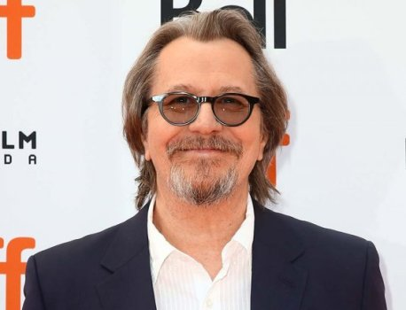 Apple Plans Adaptation of 'Slow Horses' Espionage Novels for Apple TV+ With Gary Oldman as Lead