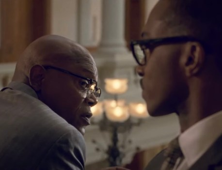Apple Releases New Trailer for Original Film 'The Banker' With Anthony Mackie and Samuel L. Jackson