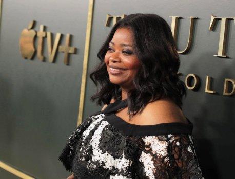 Apple TV+ Drama Series 'Truth Be Told' Premieres in Los Angeles Ahead of December 6 Debut