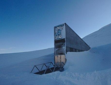 Au Pôle Nord, GitHub va stocker des logiciels open source pour mille ans (minimum)