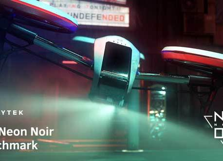 Benchmark Ray Tracing Neon Noir, le duo Ryzen 9 3900X et RTX 2080 Ti assure-t-il ?