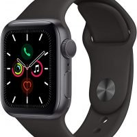 Black Friday 2019: Save $44 on Apple Watch Series 5 on Amazon, Lowest Prices Ever
