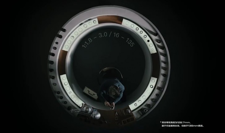 Check out the first vivo X30 video teaser