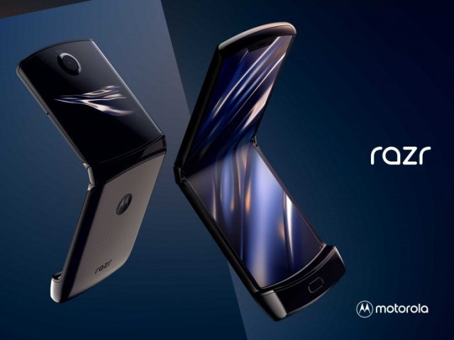 Check out the Motorola Razr behind the scenes video