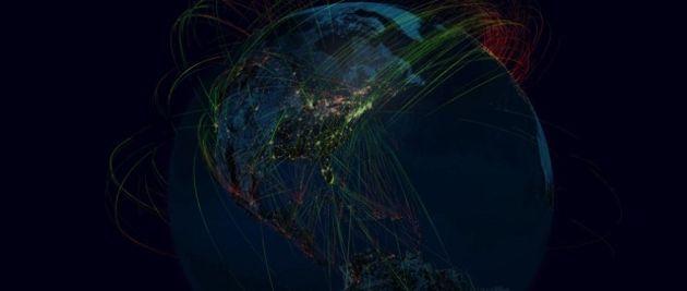Cybercrime : Un groupe APT iranien a construit son propre VPN