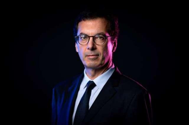 Jean-Pierre Farandou, le nouveau directeur de la SNCF, a pris ses fonctions vendredi 1er novembre.