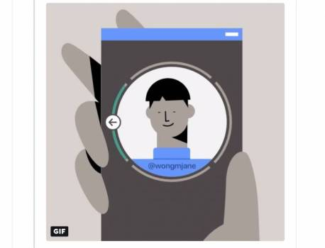 """Facebook's """"video selfie"""" test is to weed out bots"""