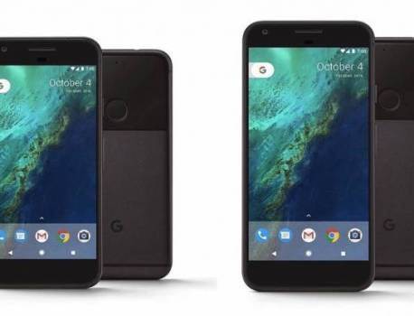 First-gen Pixel, Pixel XL to receive last update in December