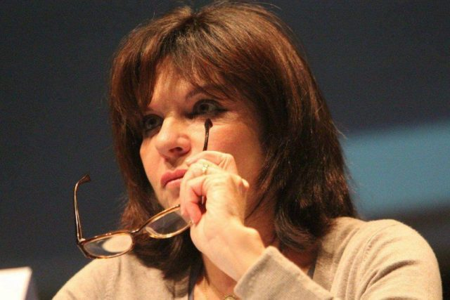 La sénatrice de l'Orne Nathalie Goulet a été missionnée avec sa collègue députée de Meurthe-et-Moselle Carole Grandjean pour