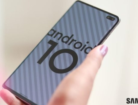 Galaxy S10e, Galaxy S10 and Galaxy S10+ Android 10 firmware download available now
