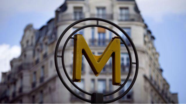stations de metro fermees gilets jaunes