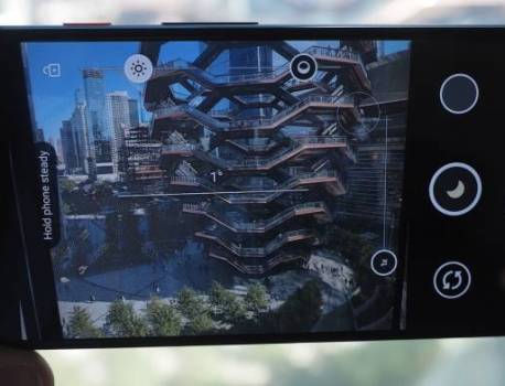 Google Camera 7.2 out for older Pixels, to add Astrophotography