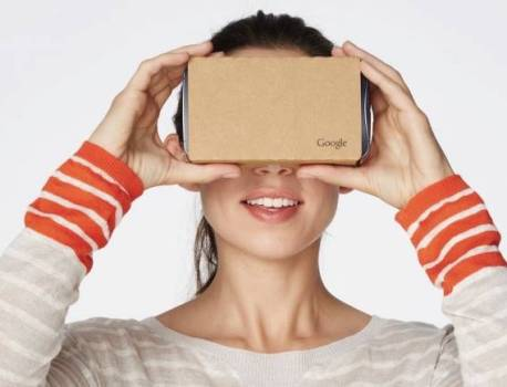 Google Cardboard SDK stops, open-source to continue VR development