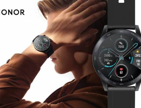HONOR MagicWatch 2 out with smarter features, longer battery life